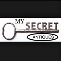 My Secret ' Antiques, Home and Collectables'