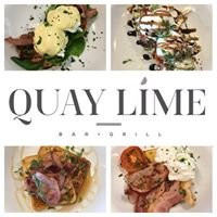 Quay Lime Bar & Grill