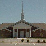 First Baptist Church Ardmore