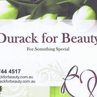 Durack For Beauty