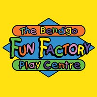 The Bendigo Fun Factory / Indoor Play Centre