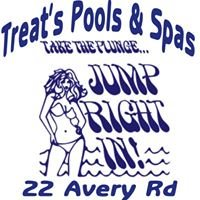 Treats Pools and Spas