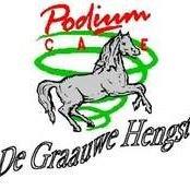 Podium Café de Graauwe Hengst