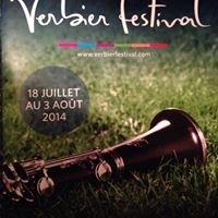 Verbier Music Festival