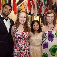 Robert Menzies College Alumni and Friends