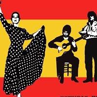 石川敬子フラメンコ教室 岐阜 Academia de Flamenco Keiko Ishikawa Gifu