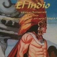El Indios Mexican Restaurant & Cantina