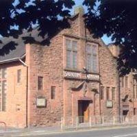 Govan Salvation Army Community Church