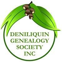 Deniliquin Genealogy Society