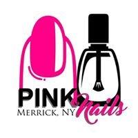Pink Nails & More