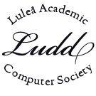 LUDD - Luleå Academic Computer Society