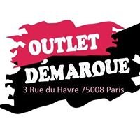 Outlet Demarque
