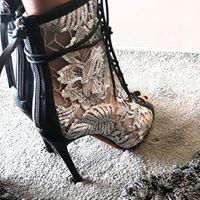 Badalo' shoes