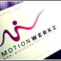 Motionwerkz Pte Ltd