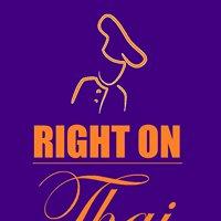 Right On Thai