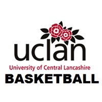 UCLan Basketball