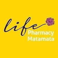 Life Pharmacy Matamata