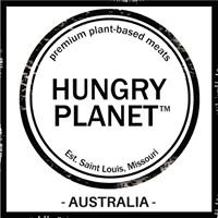 Hungry Planet Australia