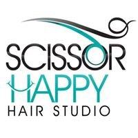 Scissor Happy Hair Studio