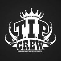 T.I.P CREW - Teamwork is perfect