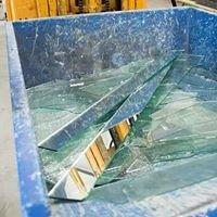 Becker Glas, verf en behang