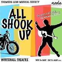 Thomson-Leng Musical Society