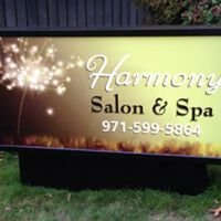 Harmony Salon & Spa
