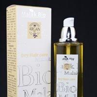Malak Bio Company - Production of Organic Oils