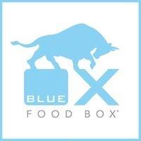 Blue Ox Food Box