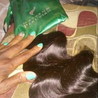 Darlette's Hair