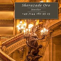 Sherazade Oro Juwelier