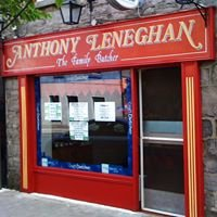 Anthony Leneghan The Family Butcher