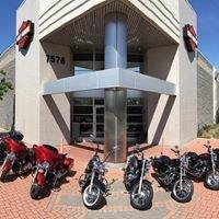 Livermore Harley-Davidson