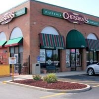 Chesdan's Pizzeria and Grille