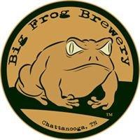 Big Frog Brewing Company