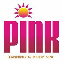 Pink Tanning & Body Spa