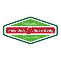 Five Oak Auto Body