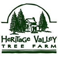 Heritage Valley Tree Farm