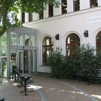 Stadtbibliothek Oschersleben