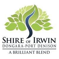 Shire of Irwin