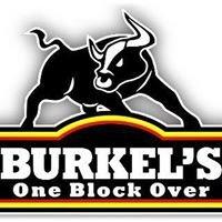 Burkel's One Block Over