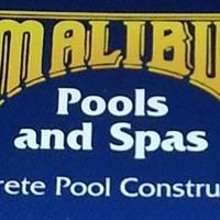 Malibu Pools and Spas