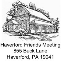 Haverford Friends Meeting