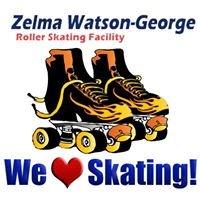 Zelma Watson George Roller Skating Facilty