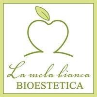 La mela bianca bioestetica
