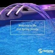 Hot Spring Spas of KC LLC