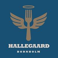 Hallegaard