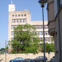 Friedrich-Schiller-Gymnasium Weimar