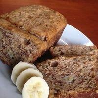 Barnyard Banana Bread