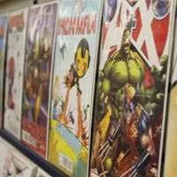 Comic Heroes - Comics, Toys, & Collectibles